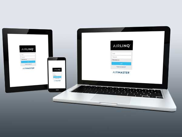 Airlinq Login